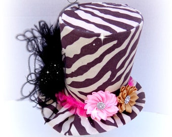 Party Mini Top Hat Ready to ship