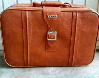Large New Vista Suitcase