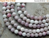 Sale 6mm Natural Chinese Tourmaline Semi-Precious Polished Round Beads, 15.25 Inch Strand (N2-IND1C99)