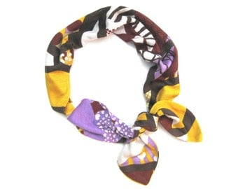Head Wrap, Dolly Bow Headband, Bandana Headband, Hair Accessories, Wire Head Wrap, Hair Ties, Hair Band, Hair Wrap Headband, Ready To Ship