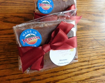 Montana Chokecherry Handcrafted Soap