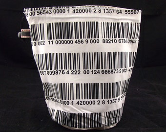 R Project bag 211 Barcodes
