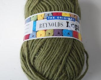 1 ball Reynolds Lopi original Icelandic yarn