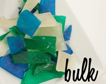 Edible Sea Glass (bulk-16 oz)