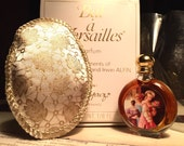 Bal A Versailles Jean Desprez 1/8oz pure perfume with pouch & Original box