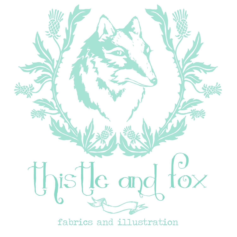 ThistleandFox