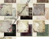 Blue Fern Studios Timeless Paper Collection