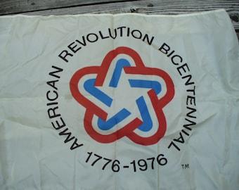 Bicentennial Flag