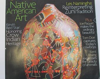 """2009 issue """"Southwest Art""""used magazine August"""