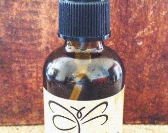 DELILAH ~ Natural Perfume............. Floral hints of osmanthus, bergamont,neroli................. happiness.