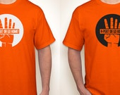 Custom - 4-Peat or Go Home - Qty 2 (sizes L and 2XL)
