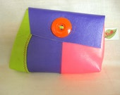 Cordero leather purse (CDS CCXIII)