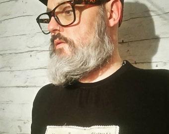 BURBO 'u R noT aN iNdivIDuAL' T-shirt