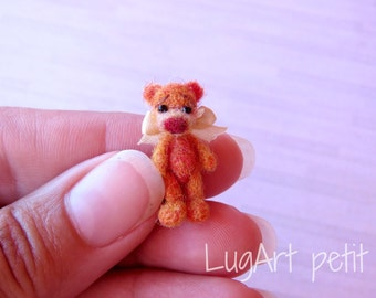 Little sweet bear
