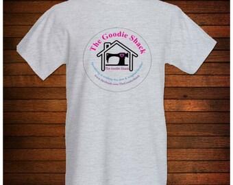 The Goodie Shack Tshirt