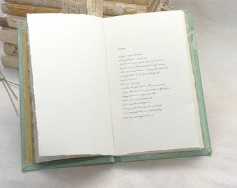 TEXT OPTION B: Longer Text Add On for your Spellbinderie journal or guestbook order