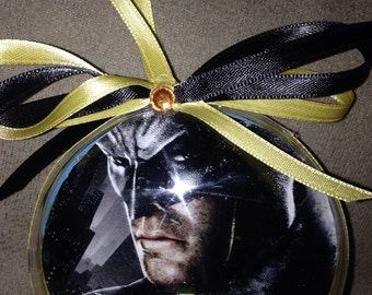 Batman ornaments