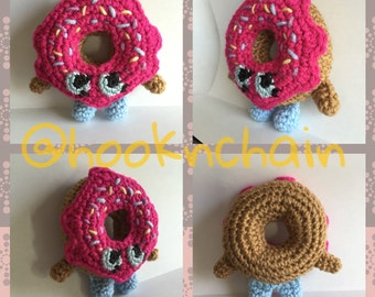 For The Love Of Yarn Unique Crochet Gifts For By Hooknchain