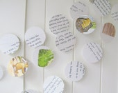Winnie the Pooh Garland, Approx 10ft Long, Baby Shower, Nursery Decoration, Christening Gift, Ready to Ship