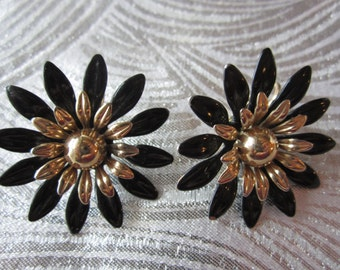 Pair of Sarah Coventry Earrings