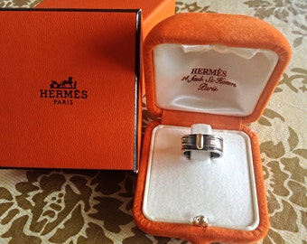 Reserved for Andrea. Special. Vintage Hermes a rare by eNdApPi