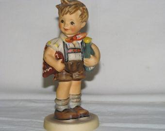 Vintage Valentine Joy Hummel
