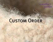 custom order for ponyup05