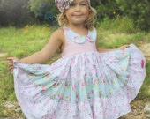 5T Songbird Cake Dress...by The Sassy Chic Boutique
