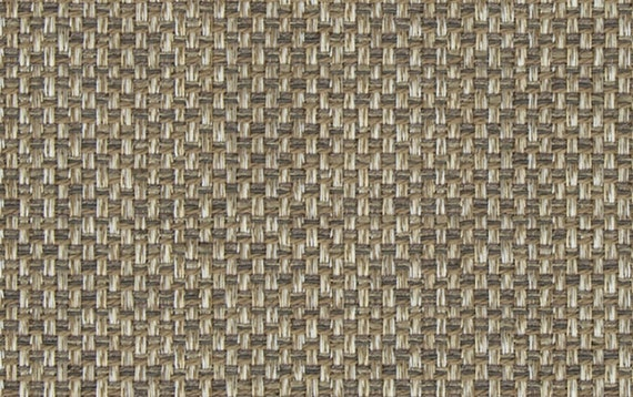 taupe tweed upholstery fabric brown textured fabric for