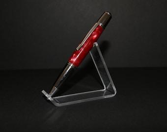 Handmade Acrylic Gatsby Style Pen