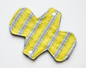 """HeatWave Stripe - 7"""" Pantyliner - Ultra thin Trim"""