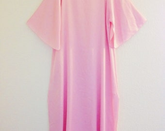 Vintage Claire Sandra by Lucie Ann Beverly Hills pink night own