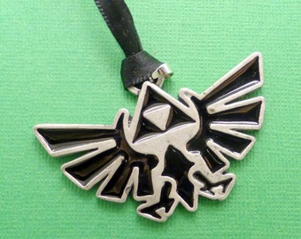 Legend of Zelda Inspired - Ornament or Keychain - READY TO SHIP
