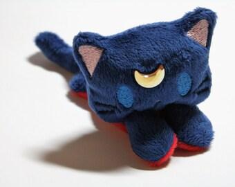 Cutie plush Sailor Senshi kitty - Sailor Moon