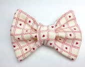 The I Love Lucy Cat Bow Tie