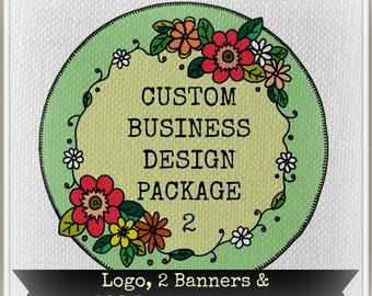 Custom Business Design Package 2
