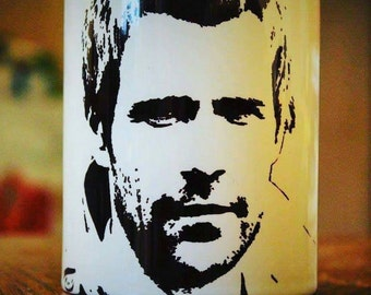 Matt Ryan - Constantine - Hand Crafted Cup