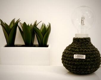 LAMP HOOK BLACK