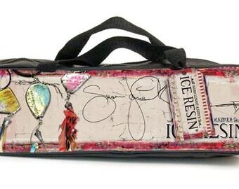Ranger - ICE Resin - Designer Accessory Bags