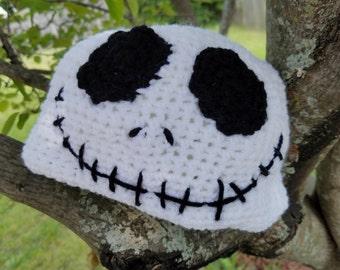 Jack Skellington Hat