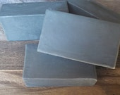 Yin - Activated Charcoal, Lemongrass Soap