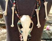 Voodoo Priestess Necklace
