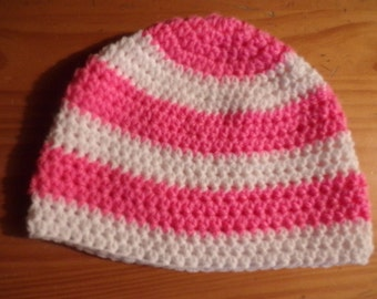 TODDLER GIRL'S HAT