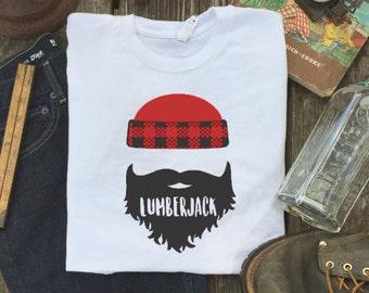 Lumberjack First Birthday Shirt - Lumberjack First Birthday - Lumberjack Party. Lumberjack Shirt. Boys Lumberjack Shirt. Lumberjack Birthday