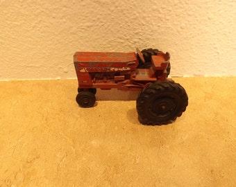 Metal International Tractor