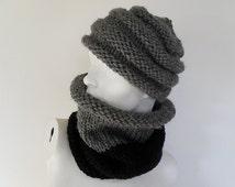 Knit / Whole Gang Gaiter Neck Wamer