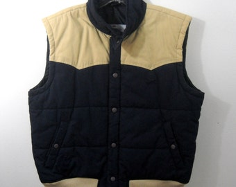 Unique Flight of the Conchords Edition Vest by Canterbury of New Zealand