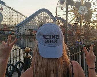 Bernie 2016 Hat