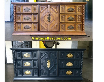 Sold Examples Of Chalk Painted Furniture Tell By