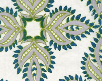 "Drapery Panels handmade using John Robshaw Textiles hand blocked fabric ""Diba"""